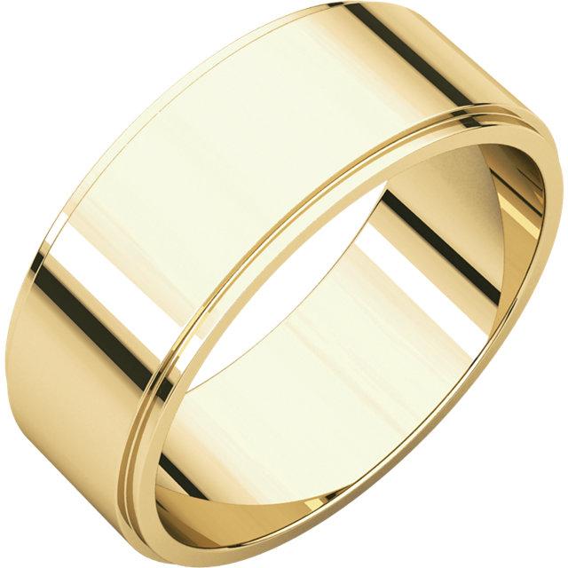 Manhattan Custom Ring