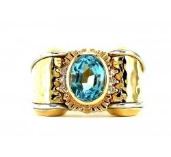 Regal Signet Ring