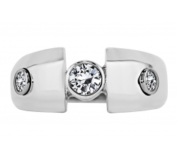 """""""Chelsea"""" Ring Design"""