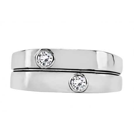 """Portland""  Ring Design."