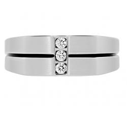 """""""San Fran"""" Ring Design"""