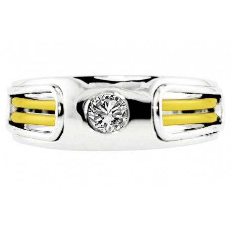 """""""Charleston Circle"""" Ring Design"""
