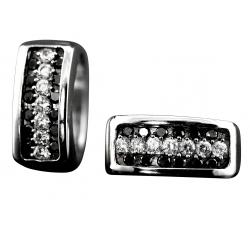 Pave Diamonds Rings