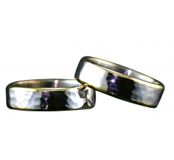 Contempo Band Rings