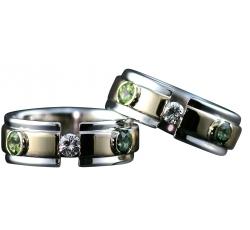Paramount Diamond and Birthstone Rings