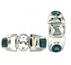 Enterprise Ring Design