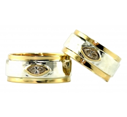 Sovereign Marquis Diamond Rings