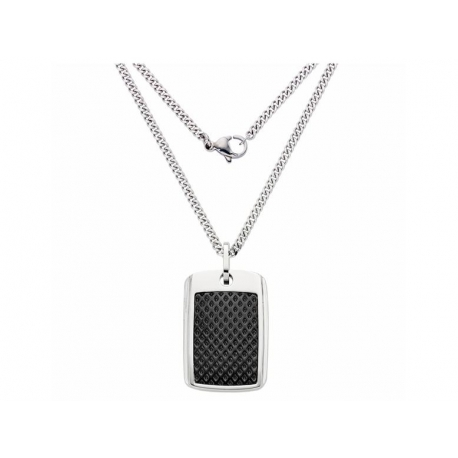 Versaille Tag Necklace