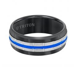 Centurion Blue Ring