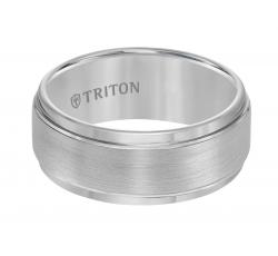 Paramount Tungsten Ring